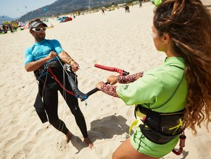 12 Days Campervan Tour and Kite Surf Camp Andalusia, Spain