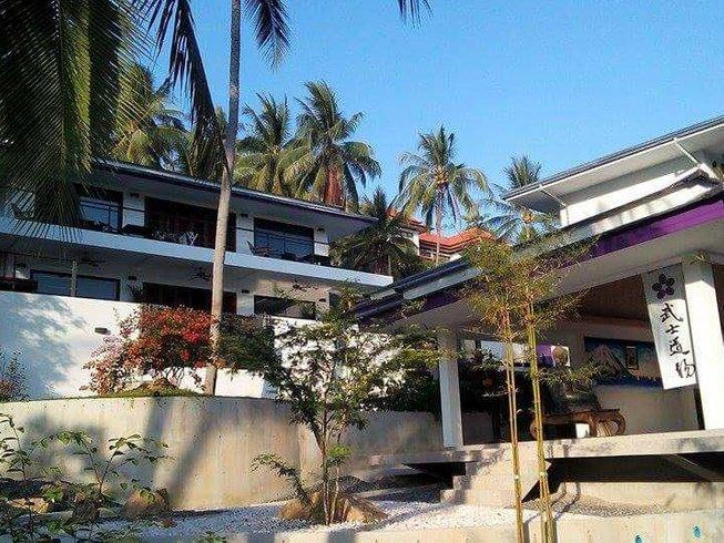 3 jours en stage de yoga et harmonisation du corps et de l'esprit à Koh Samui, Thaïlande