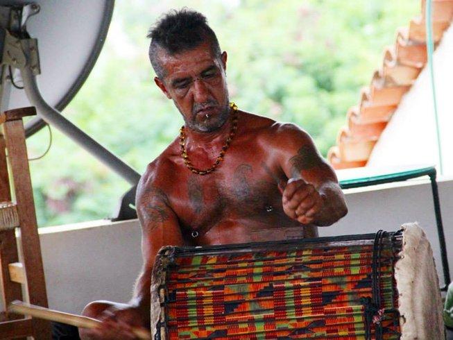7 jours en retraite de yoga et detox à Puerto Escondido