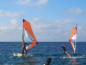 6 Days Diving, Windsurf, and Kitesurf Camp Sardinia, Italy