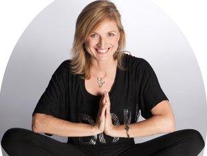 3 Tage SUP Yoga Retreat in Brandenburg mit Basic Kurs SUP Yoga