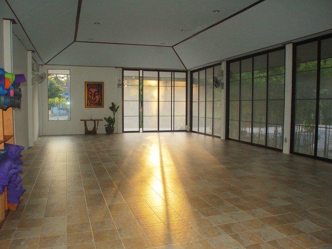27 Days 200-Hour Hatha Yoga Teacher Training in Koh Phangan, Thailand