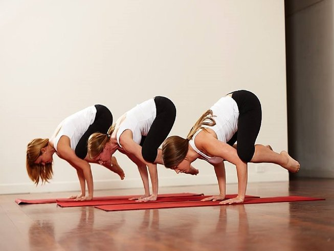 4 Days Spring Rejuvination Yoga Retreat Australia