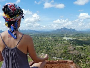 5 Day Getting Unstuck and Clarity Yoga Retreat in the Sunny Andalusia