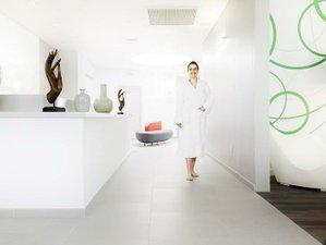 3-Daagse Frankrijk VIP Spa, Hypnotherapie en Yoga Retraite