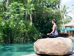 3 Days Body and Soul Yoga Holiday in Bali