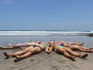 5 Days Unique Yoga Retreat in Costa Rica