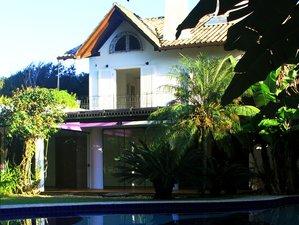 The Search House Hostel in Búzios, Brazil