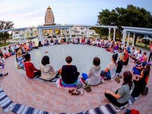 3 Days 17th Annual Meditation and Yoga Retreat Texas, USA