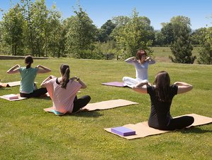 3 Tage Yoga ud Entspannungs Retreat in North Yorkshire, Großbitannien