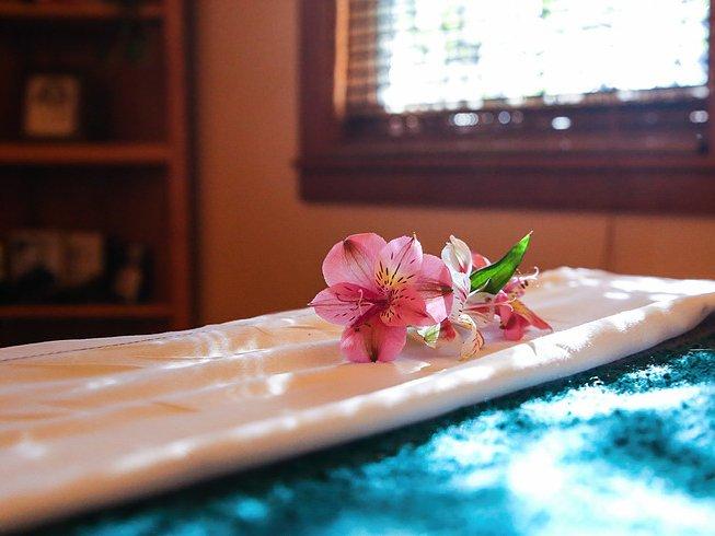 6 jours en retraite yoga et ayurveda Panchakarma en Floride