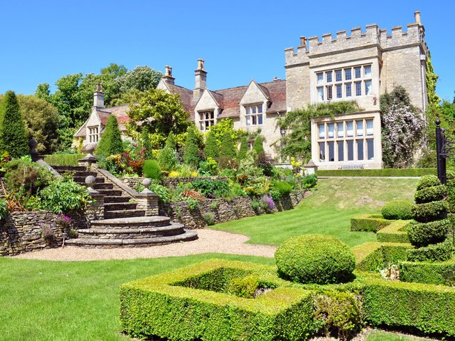 3 Days Digital Detox and Luxury Yoga Retreat in Bedfordshire, UK