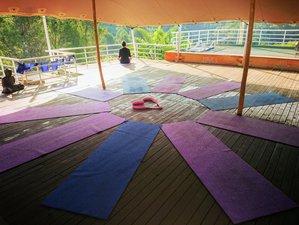 8 Day Immersive Yoga Retreat on the Magical Island of Ibiza, Balearic Islands