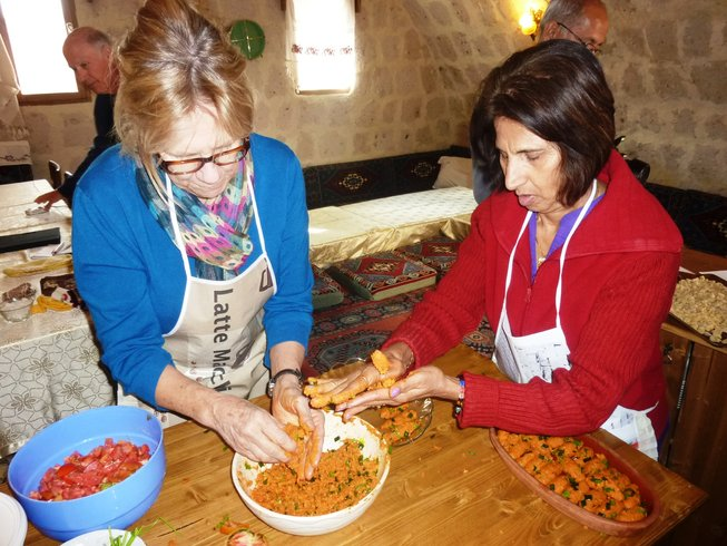 11 Days Turkish Flavours Culinary Vacations in Turkey
