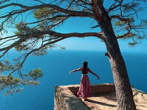 5 Day Dancing and Yoga Retreat with Samantha Claire in Porto-Vecchio, Corsica