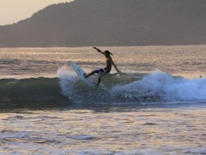 6 Day Costa Rica Beginner Surf Camp