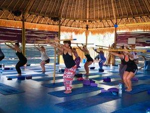 7 Tage Stille, Meditation, Yoga Retreat auf den Gili Inseln