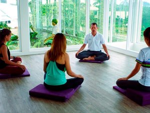 8 Days De-stressing Yoga Retreat in Phuket, Thailand