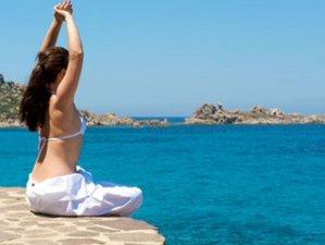 24 Days 200-Hour Yoga Teacher Training in India