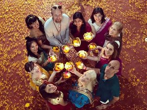 13 Tage Naturheilkunde Detox, Meditation und Yoga Urlaub in Rishikesh