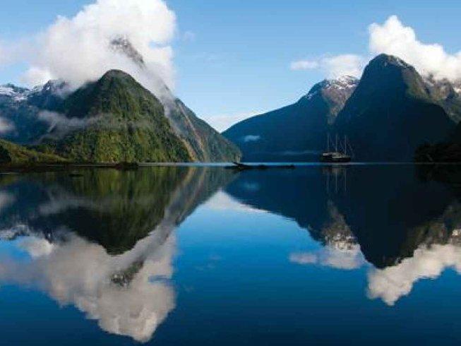 12 Days New Zealand Wine Tours
