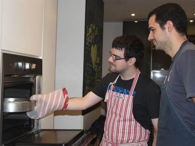 Buenos Aires Meat and wine class
