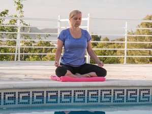 8 Days Yoga Retreat in the Balearic Islands, Spain