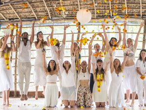 12 Days Certification Meditation Teacher Training in Koh Phangan, Thailand