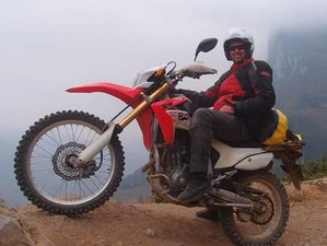 7 Days Guided Best Motorbike Trip in North Vietnam