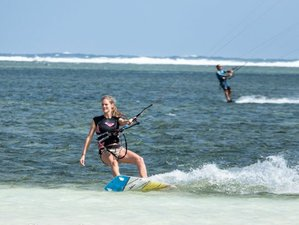 11 Days Kite Surfing Camp in Philippines