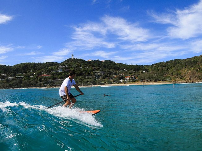 4 Days Unique Surf Camp Australia