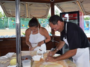 7 Day Molise Cooking Classes with Day Trip to Tremiti Islands