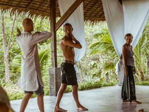 10 Day Removing Ego and Meditation Retreat in Koh Phangan, Surat Thani