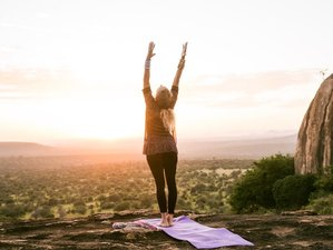 5 Days Yoga and Ayurveda Retreat in Kenya