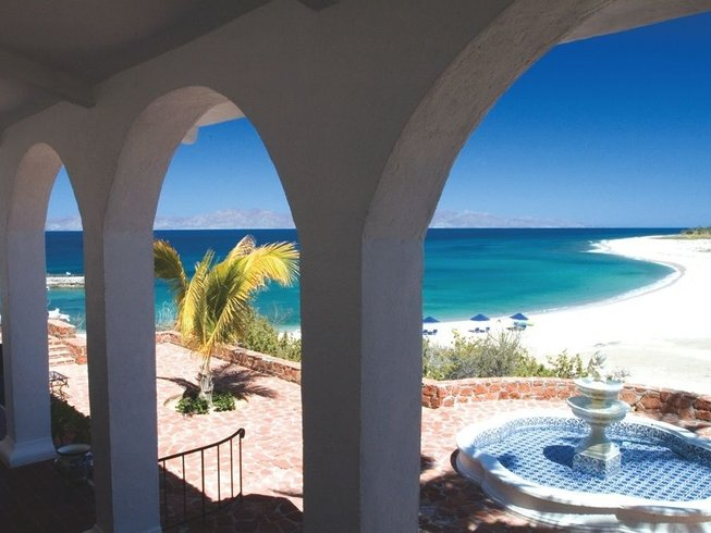 8 Days Epic Meditation and Yoga Retreat Baja California Sur, Mexico