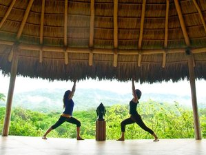 5 Day Create A Magnificent Life Improving Your Inner Self in Sayulita, Nayarit