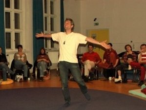 25 Day 200-Hour Teacher Training in Bad Belzig, near Berlin
