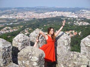 6 Days Luxury Urban Yoga Retreat in Lisbon, Portugal