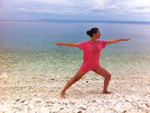4-Daagse Wellness Yoga Retraite in Kroatië