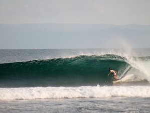 5 Days Semi-Private Surfcamp in Gili Trawangan, Indonesia