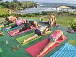 7 Days Relax Detox, Meditation, and Yoga Retreat in Jamaica