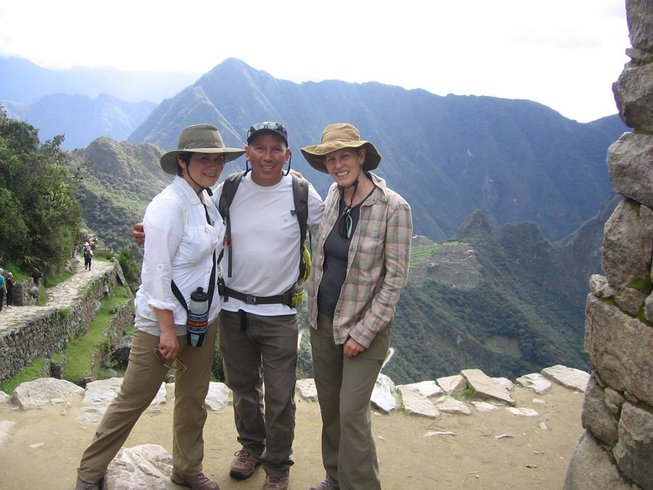 10 Days Peru With Flavor Culture & Cooking Holidays