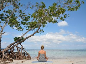 7 Tage Yoga im Tal von Viñales im authentischen Kuba