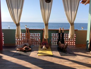 5 Day Friendsgiving Yoga Holiday in Chimo, Jalisco