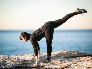 8 Day Activities on the Mediterranean and Yoga Retreat in Tarragona, Catalonia