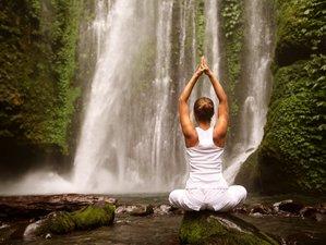 7 Days Rejuvenate and Renew Yoga Holiday in Alberta, Canada