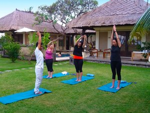 9-Daagse Yoga Retraite in Bali, Indonesië