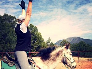 8 Days Unforgettable Horse Riding and Yoga Retreat in Santa Fe, USA