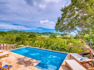 9 días de retiro tropical de yoga holístico y surf en San Juan del Sur, Nicaragua
