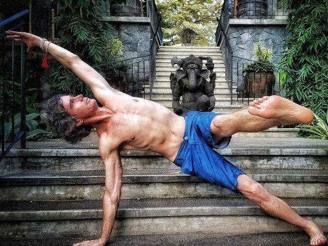 22 Days 200-Hour Yoga Teacher Training in Costa Rica Pura Vida